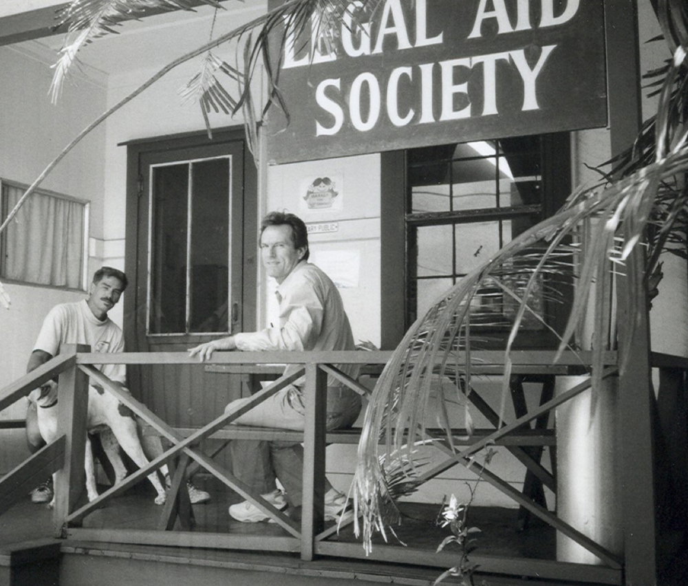Legal Aid Society of Hawaiʻi