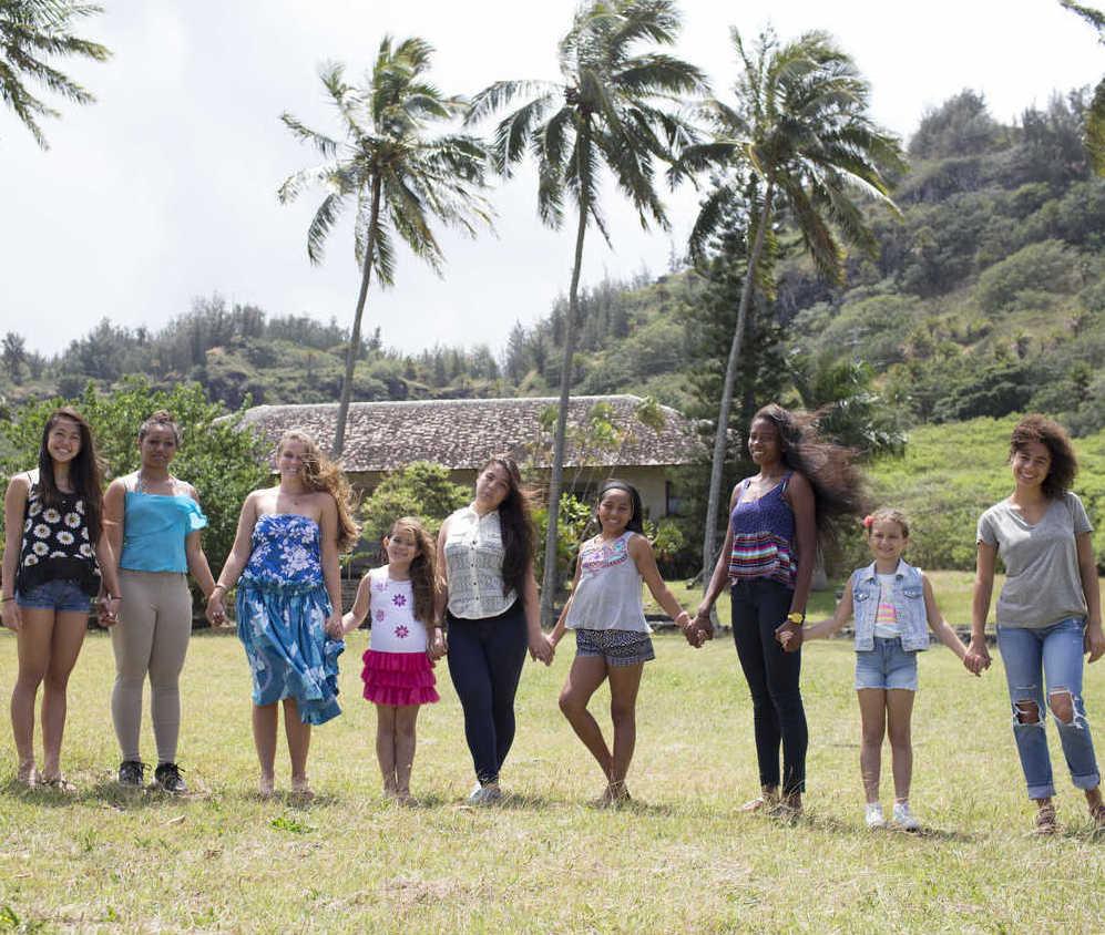 Hoʻōla Nā Pua