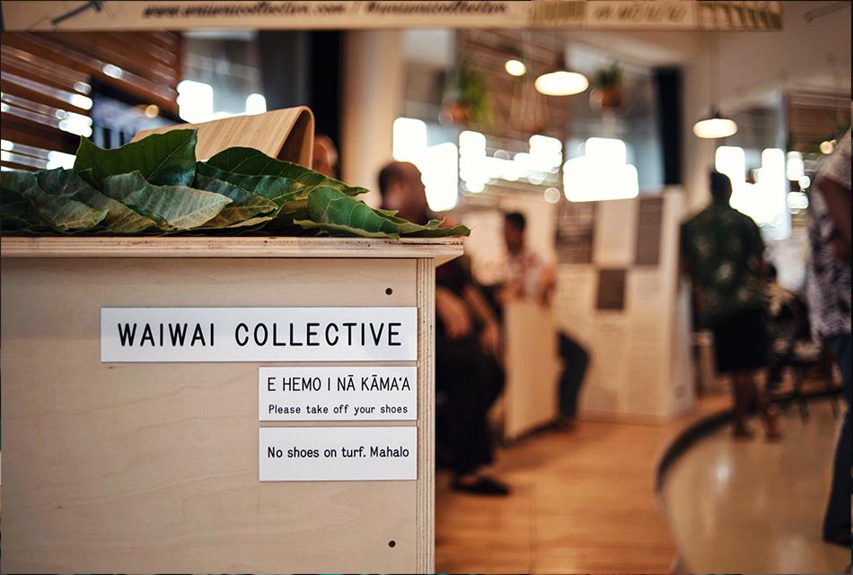 Waiwai Collective