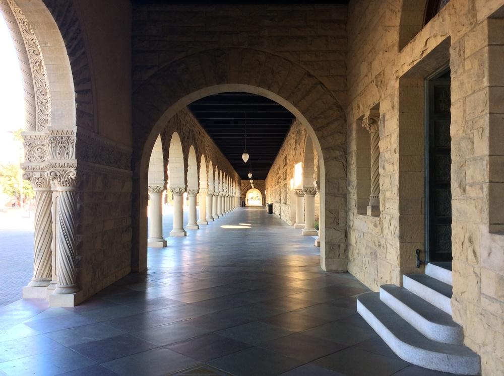 Foto: Stanford University by A. Furchert, 2014