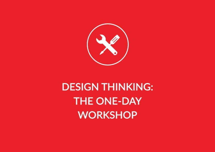 Learn the 'What', 'Why' and 'How' of Design Thinking. Thursday, 19 October 2017.
