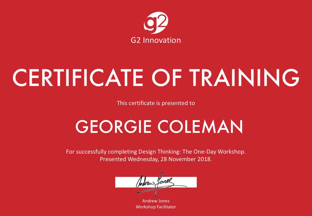 GEORGIE COLEMAN.jpg