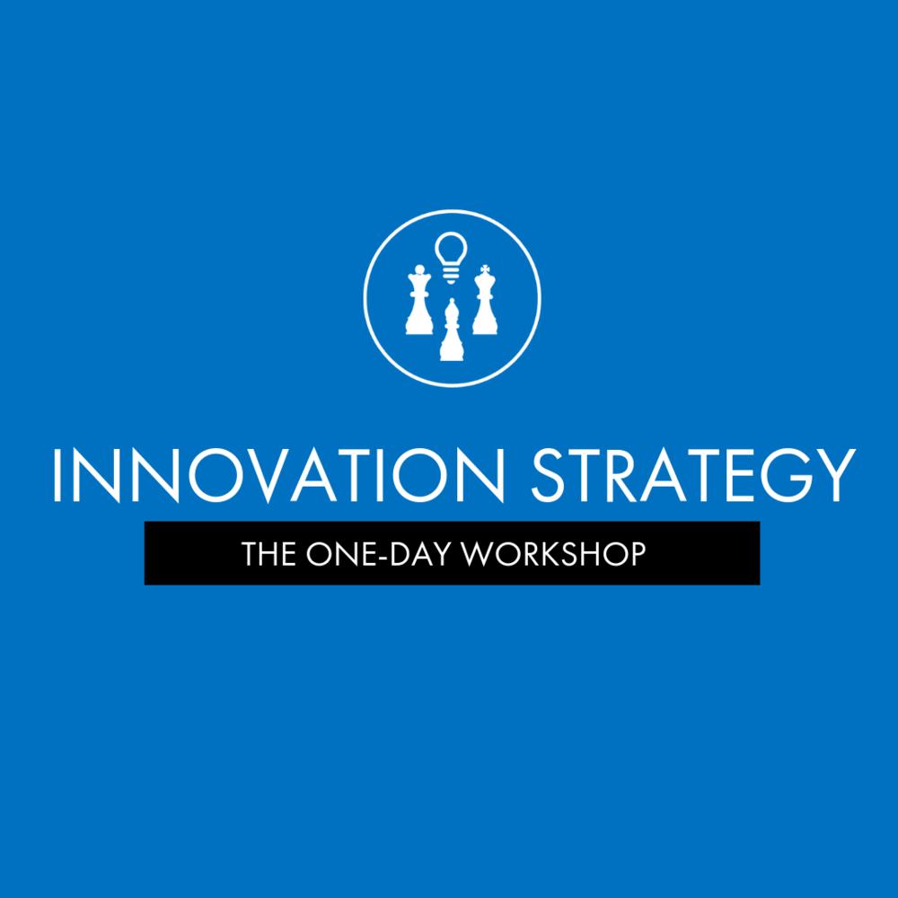Innovation Strategy Workshop
