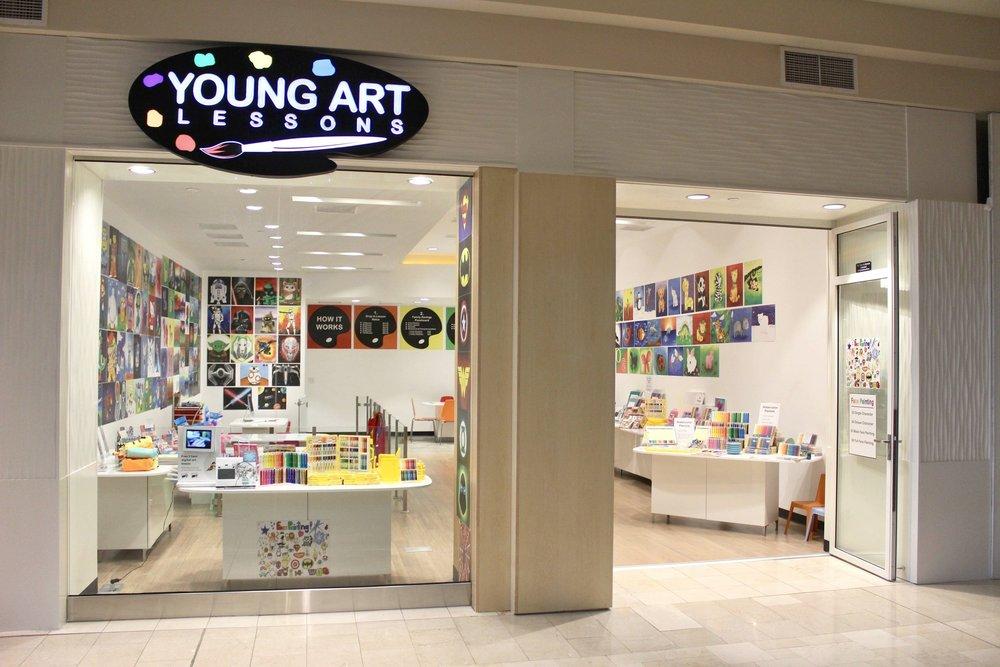 Mall Art