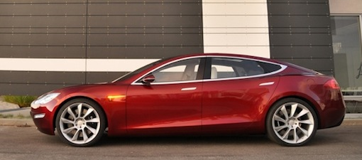 tesla model s 7 seater. I\u0027ve Had A Few Comments/questions About It\u0027s Seven Seater Status. I Would Say Five Plus Two, There Are Two Rear Facing Seats Behind The Sists Tesla Model S 7 N