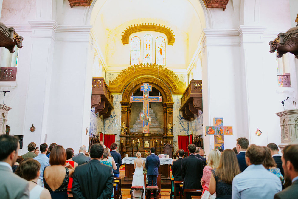 casamento religioso fotografia portugal