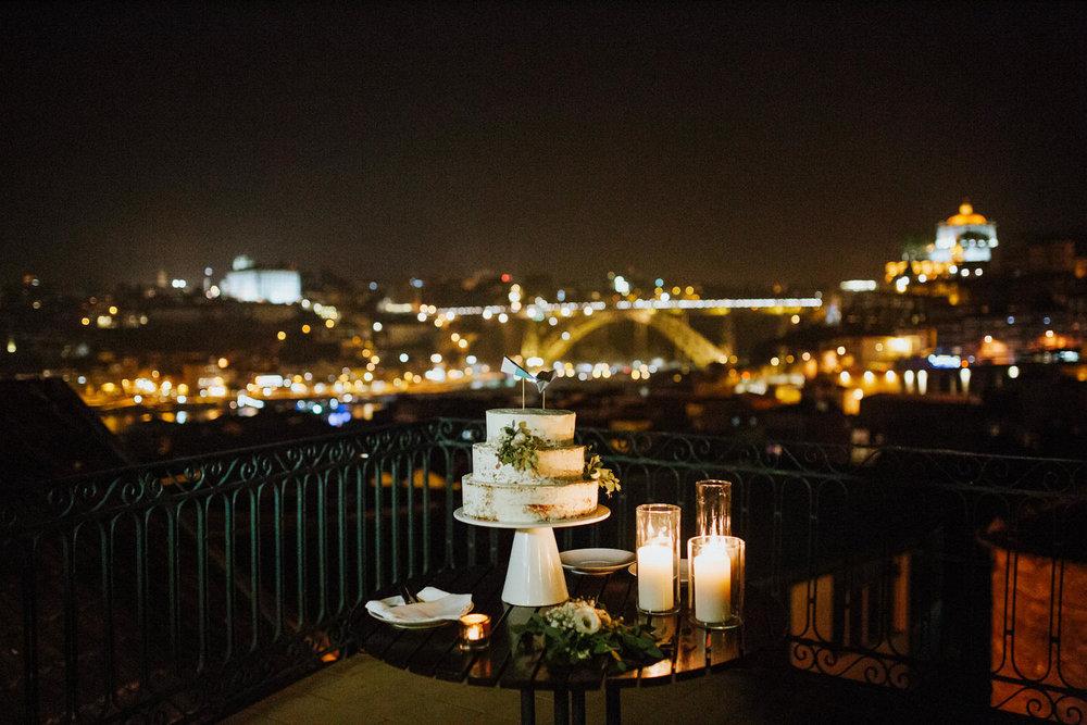 bolo casamento porto portugal