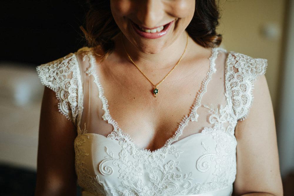 vestido noiva gravida porto