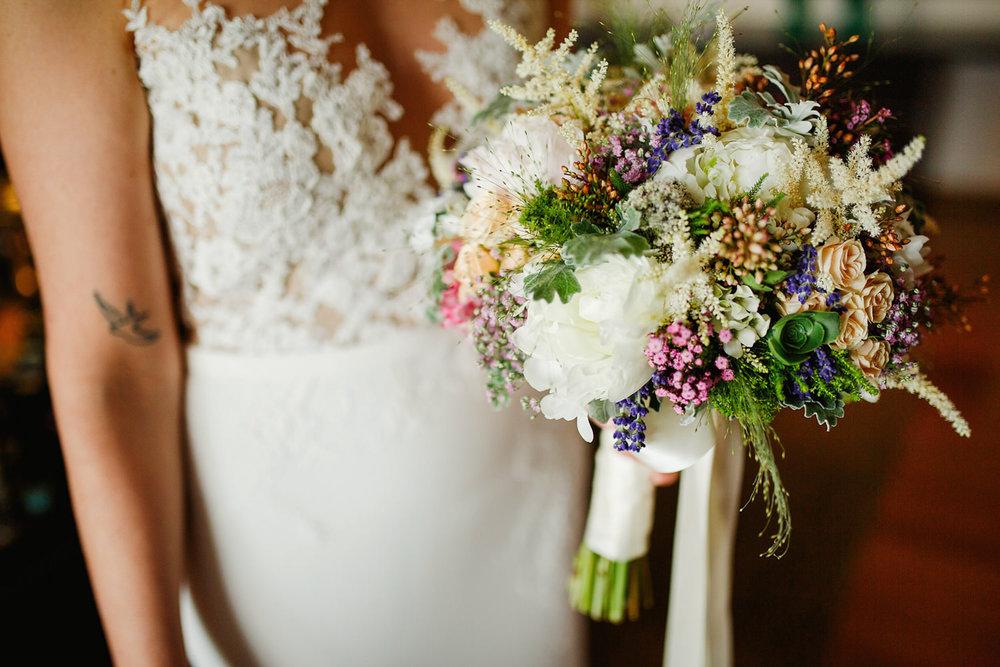 bouquet noiva inspiração casamento