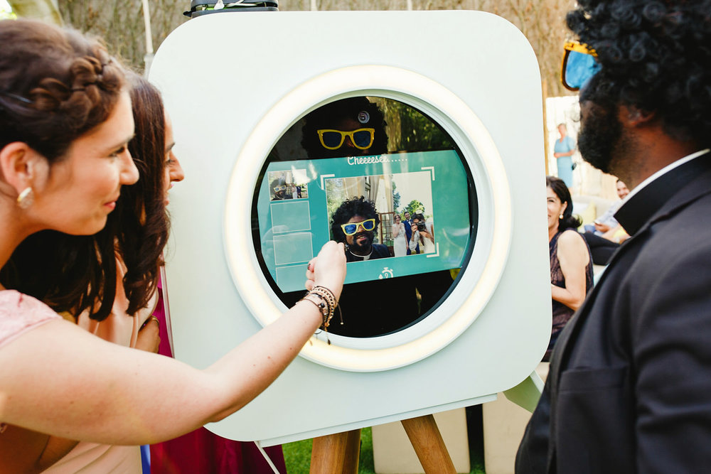 photo booth casamento braga