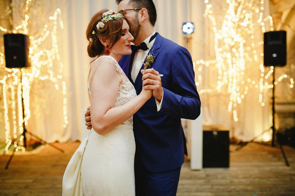 primeira dança casamento porto