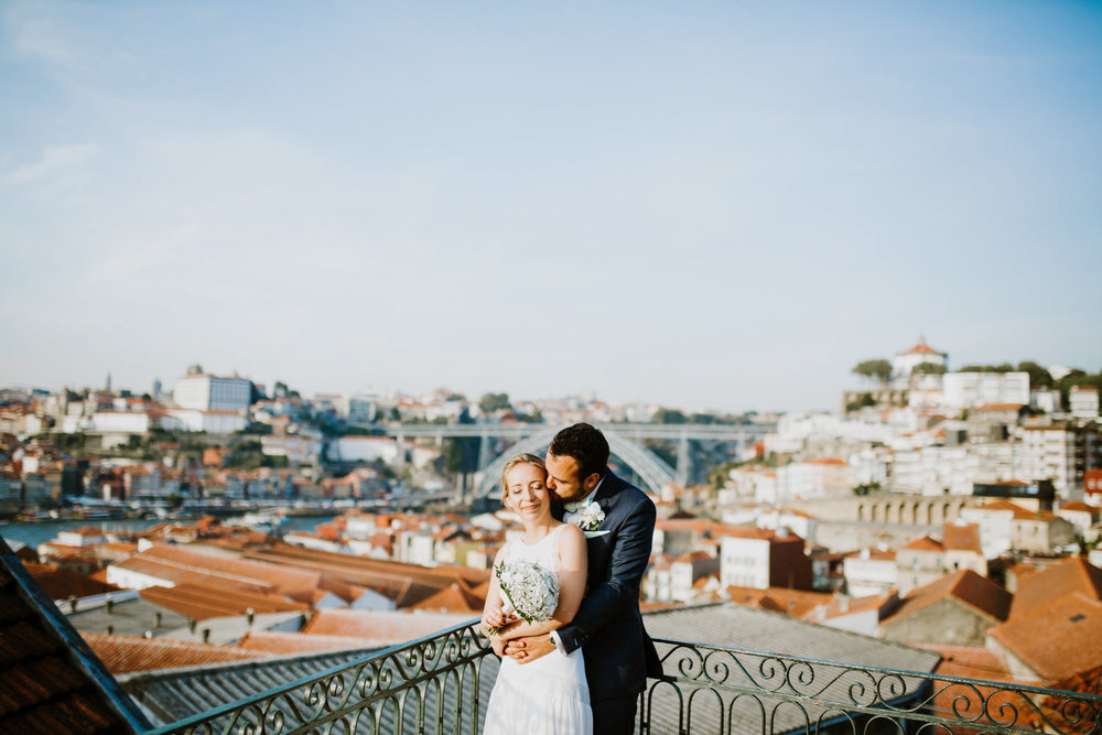 porto destination wedding venue