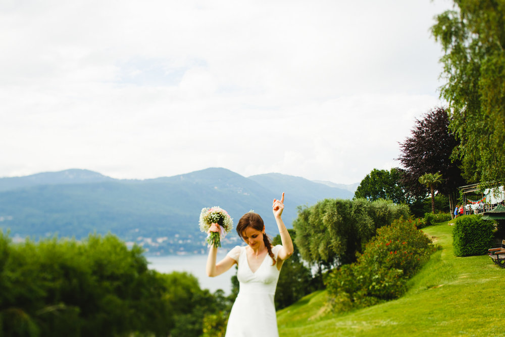 locanda pozzetto laveno wedding