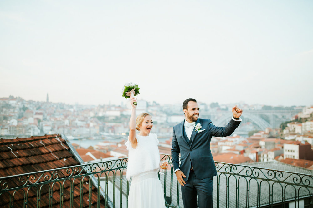 alternative wedding portugal