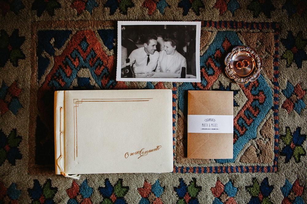 Import�ncia da Fotografia de Casamento