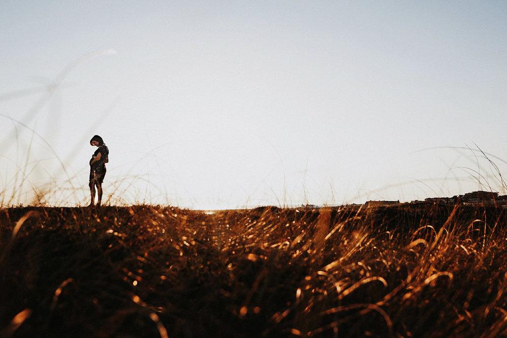 fotografia de gravida portugal