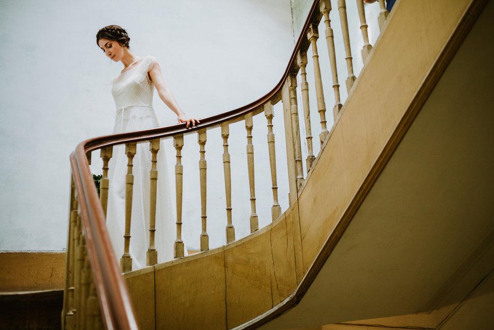 Joana Montez vestido casamento Porto Arte Magna Fotografia