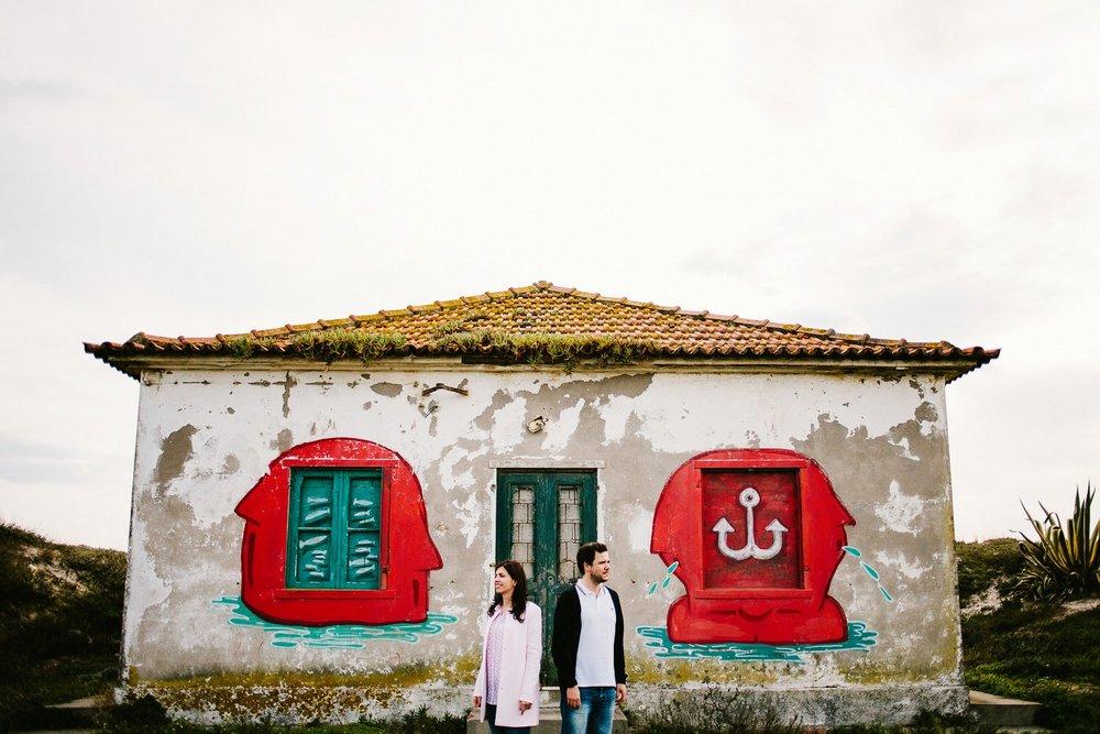 Fotógrafo casamento na Azurara