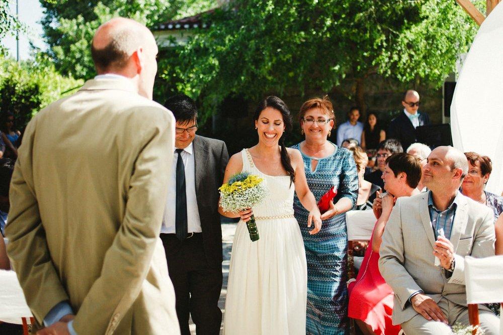 Civil Wedding Ceremony Portugal Porto Arte Magna Photography