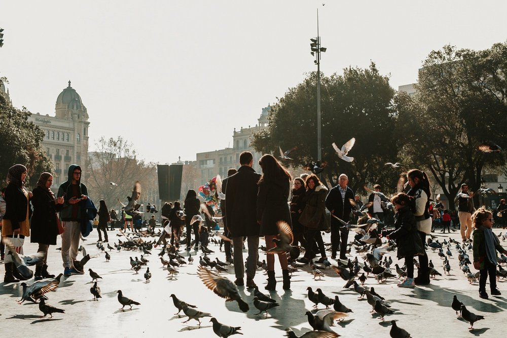 Fotógrafo de Casal Barcelona Arte Magna Fotografia
