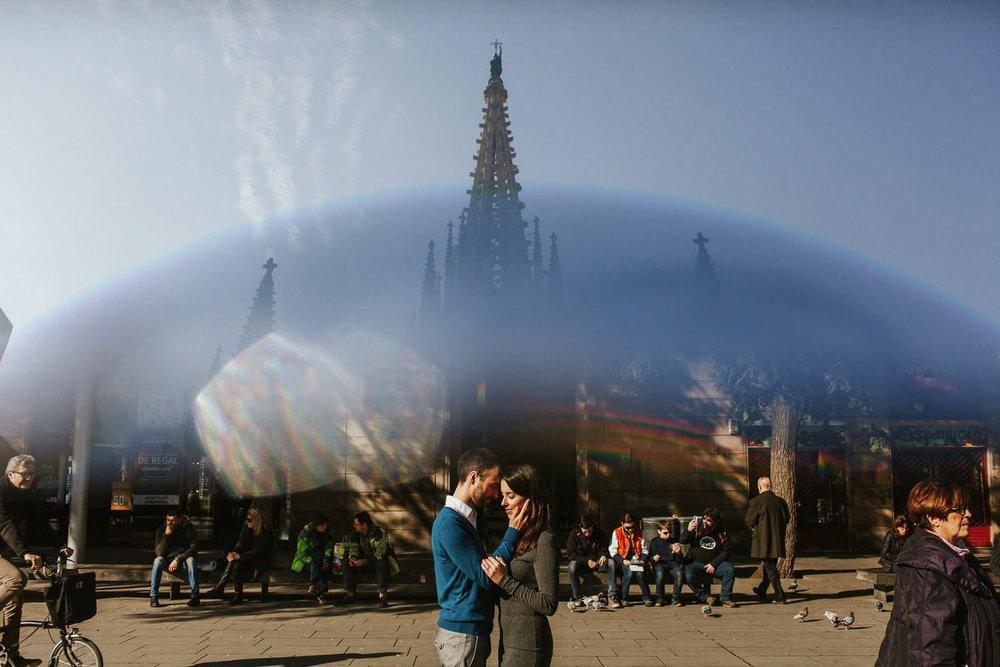Barcelona Love Session Arte Magna Fotografia