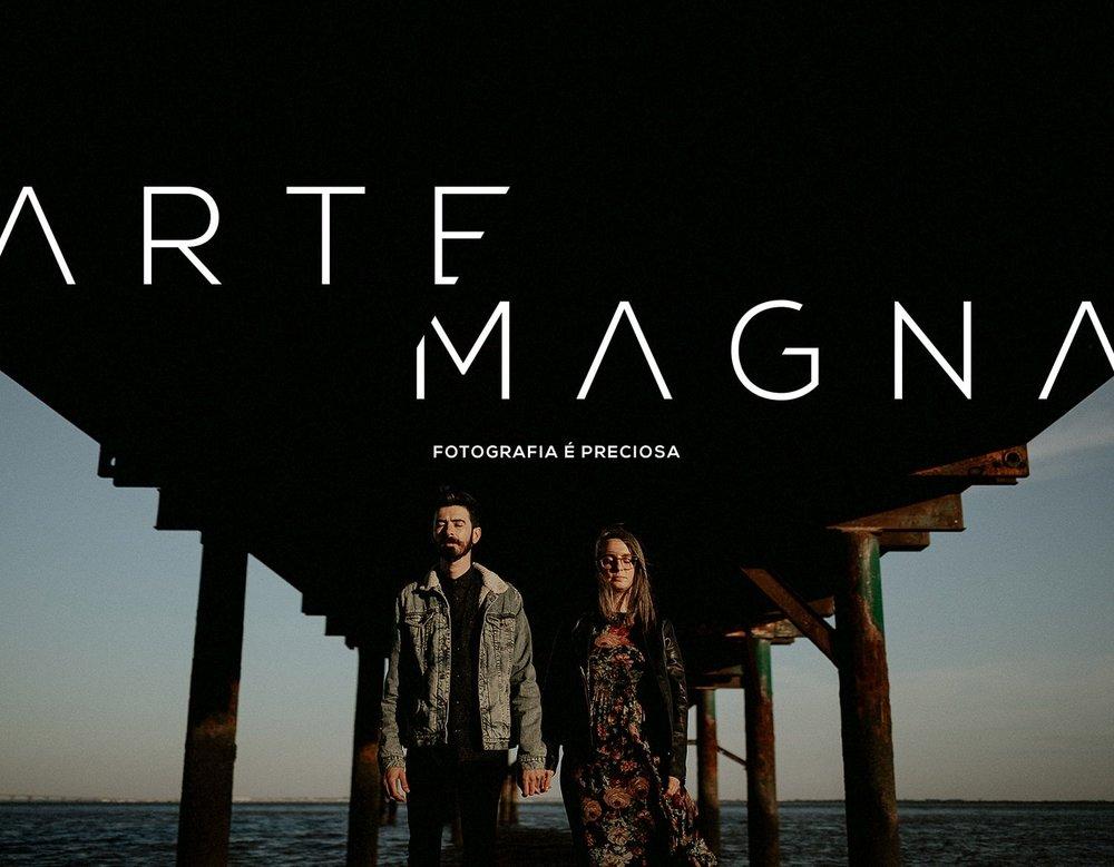 Arte Magna Fotografia Portugal
