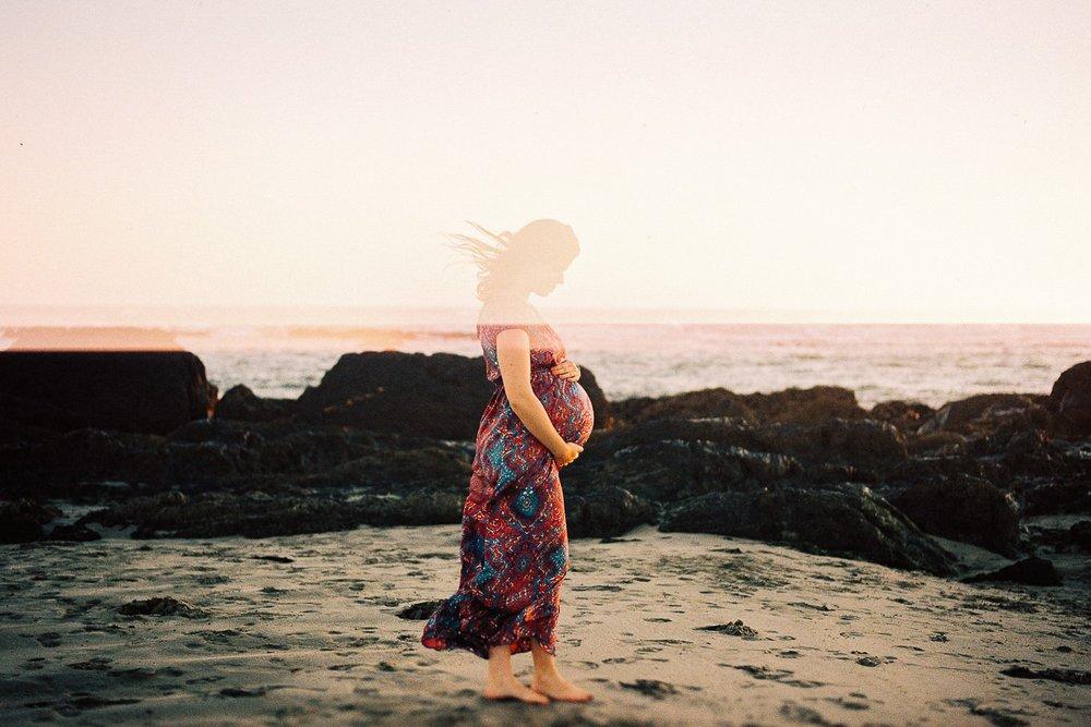 Sessao gravida Praia Porto Arte magna Fotografia