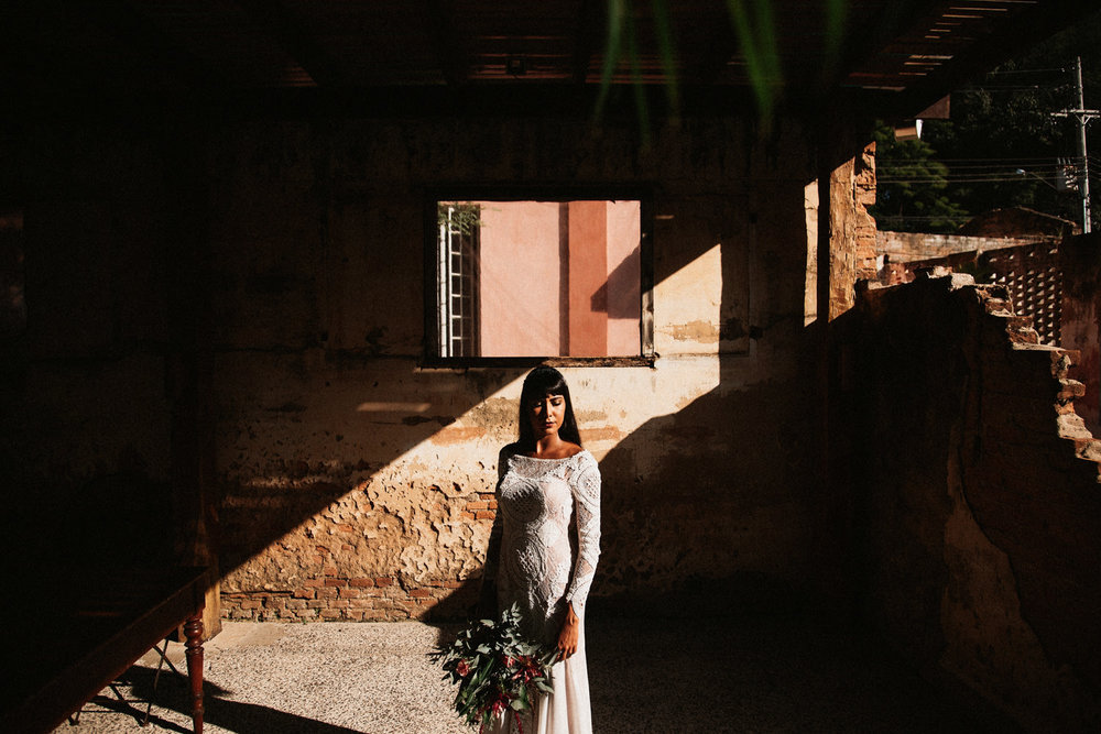 rustic wedding portugal