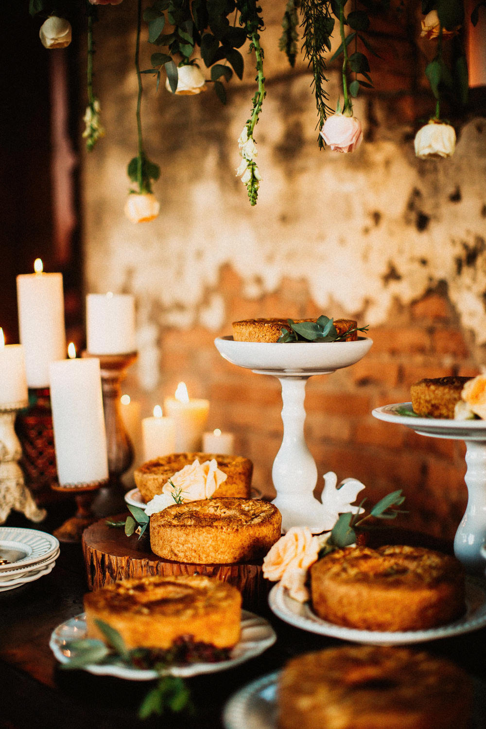 rustic wedding decor portugal