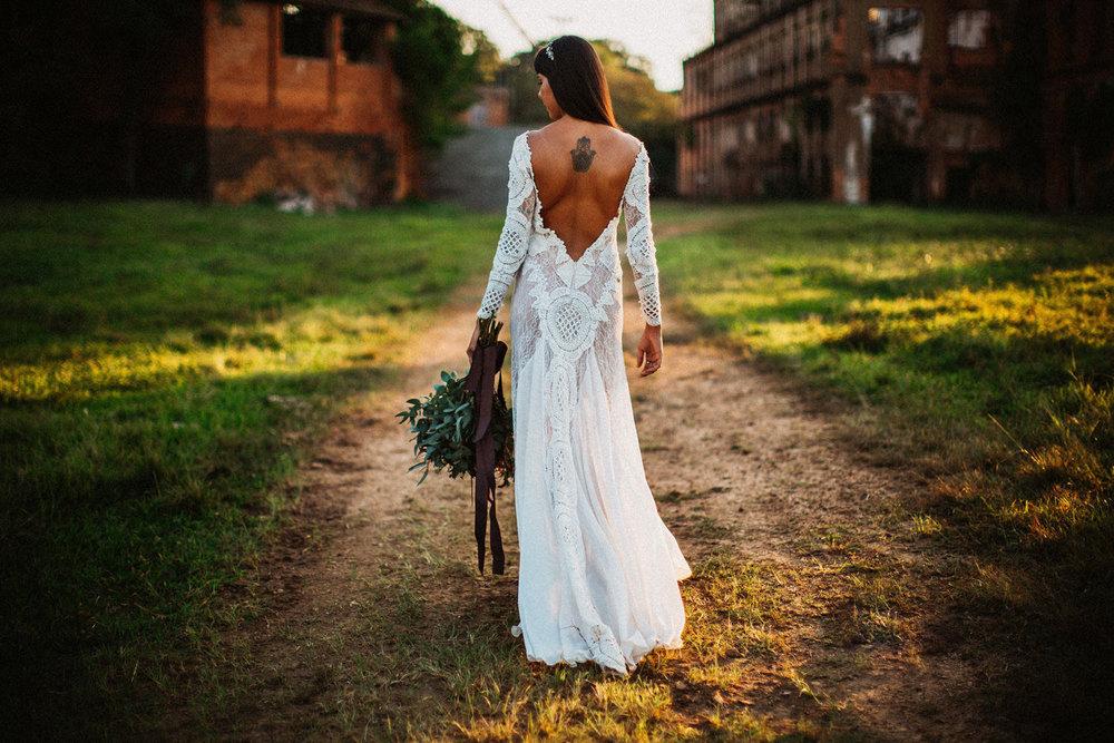 vestido rustico portugal