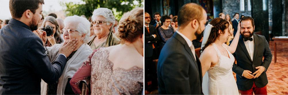 documentary photography wedding portugal