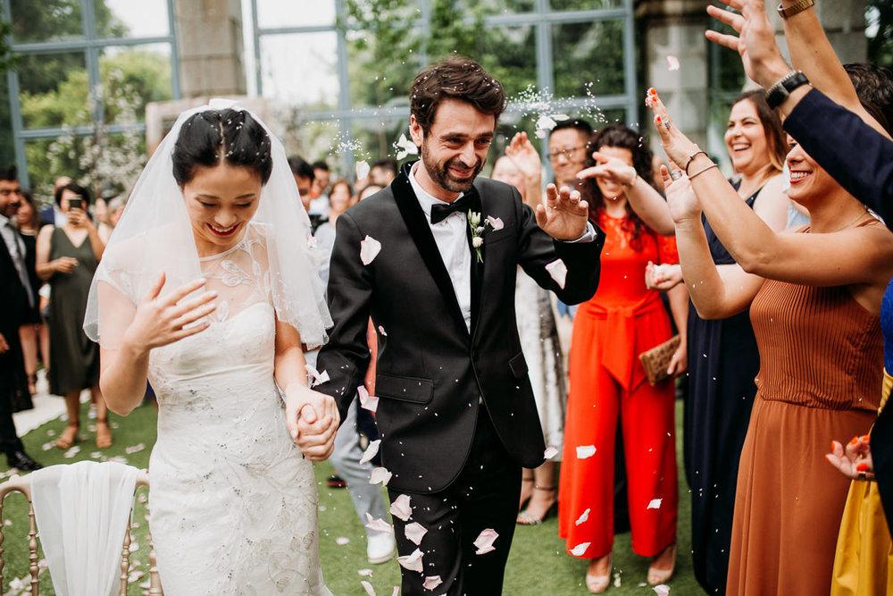Solar da Levada Lago dos Cisnes Wedding Casamento