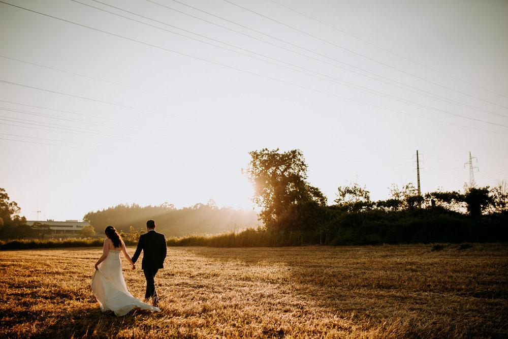 Melhores Fotografos de Casamento Guimaraes Portugal