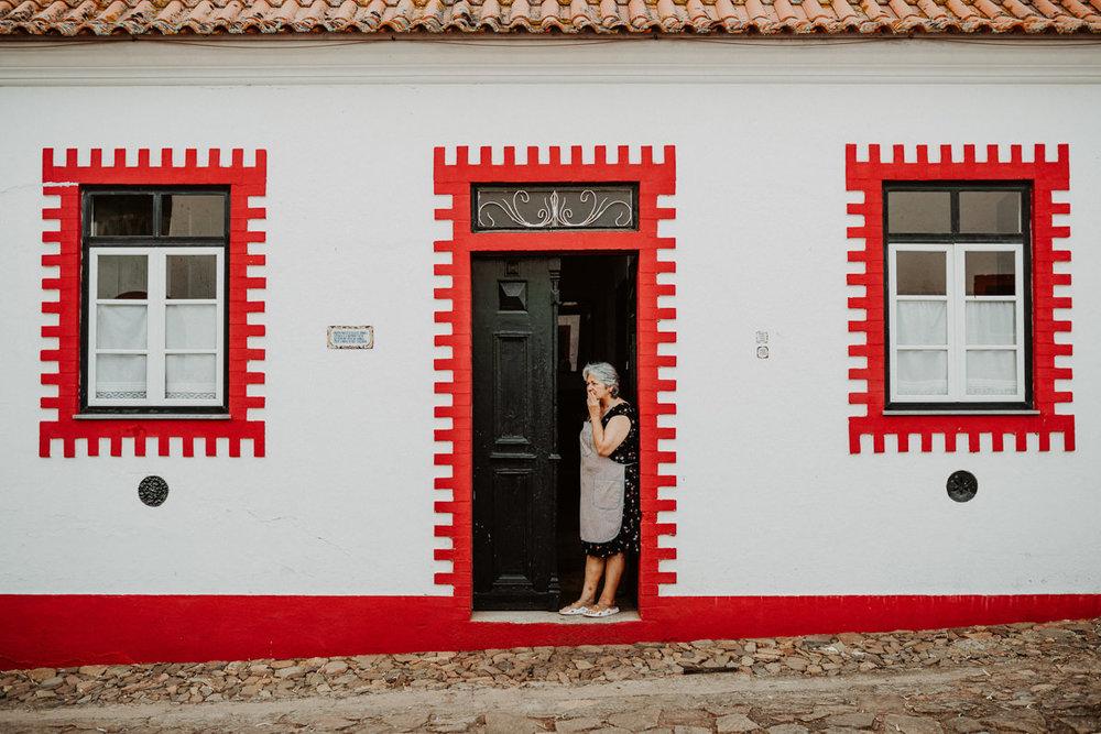 documentary photography wedding alentejo portugal