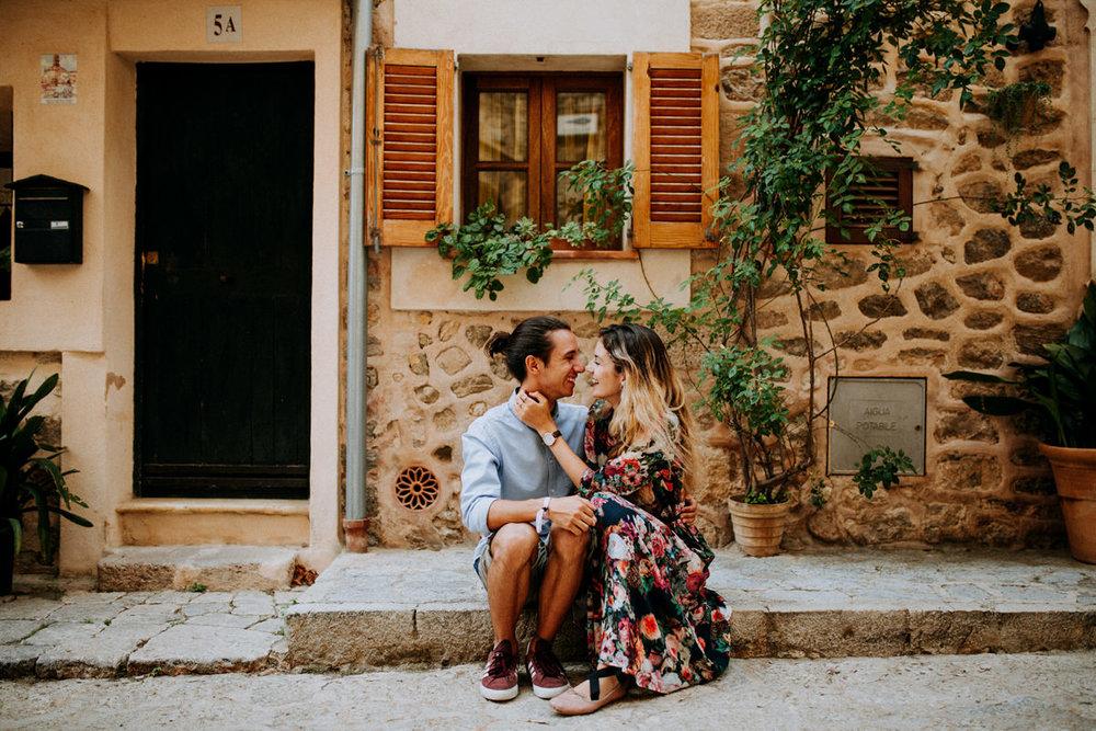 Fotografo casamento Mallorca Sessao Fotografica