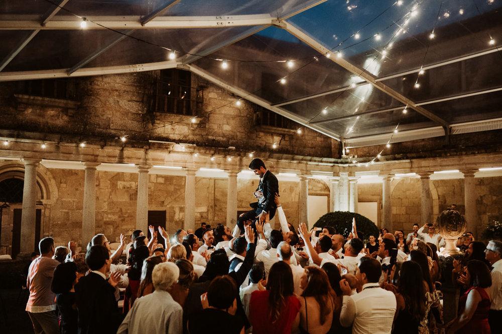 Casamento Mosteiro de Landim Cerimonia Civil Portugal Fotografia