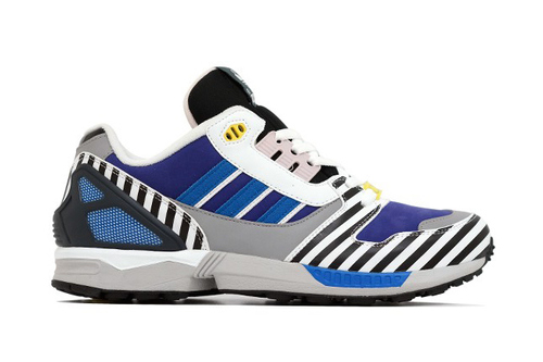 size 40 94ed8 b74f3 ADIDAS ZX 9000 Memphis Pack 2014 Size 47