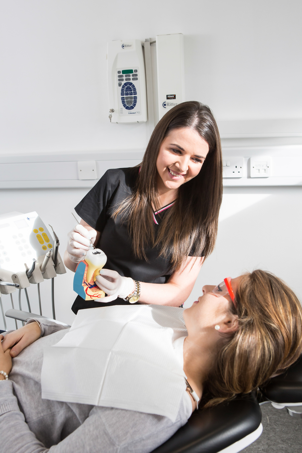 New dental surgery offers available