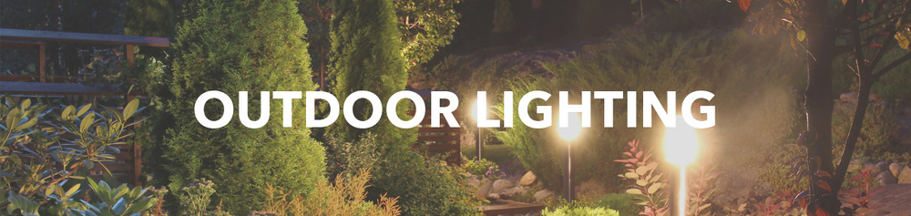 outdoor lighting electrician edinburgh