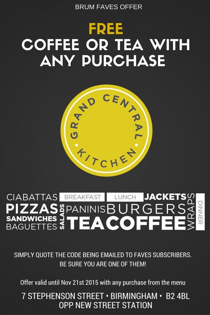 GCK offer
