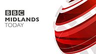 BBC Midlands Today Logo