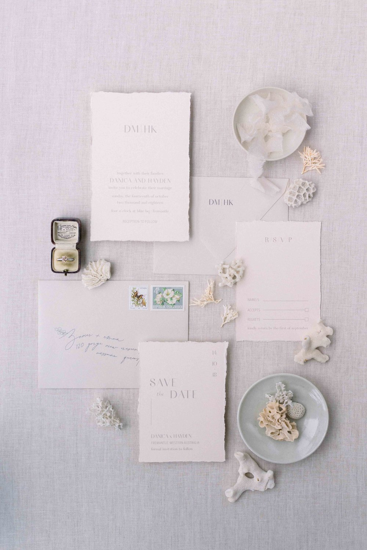Fremantle Wedding Walk - Blue HQ - Wedding Stationary - Tessa Kit Photography -JQ9A8348.jpg