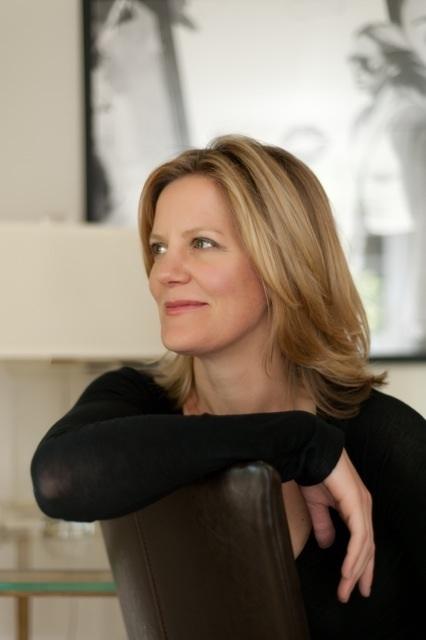 Portrait by Tess Atkinson