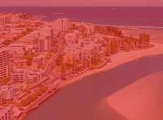 Caloundra - High Speed InternetFibre & Wireless Available