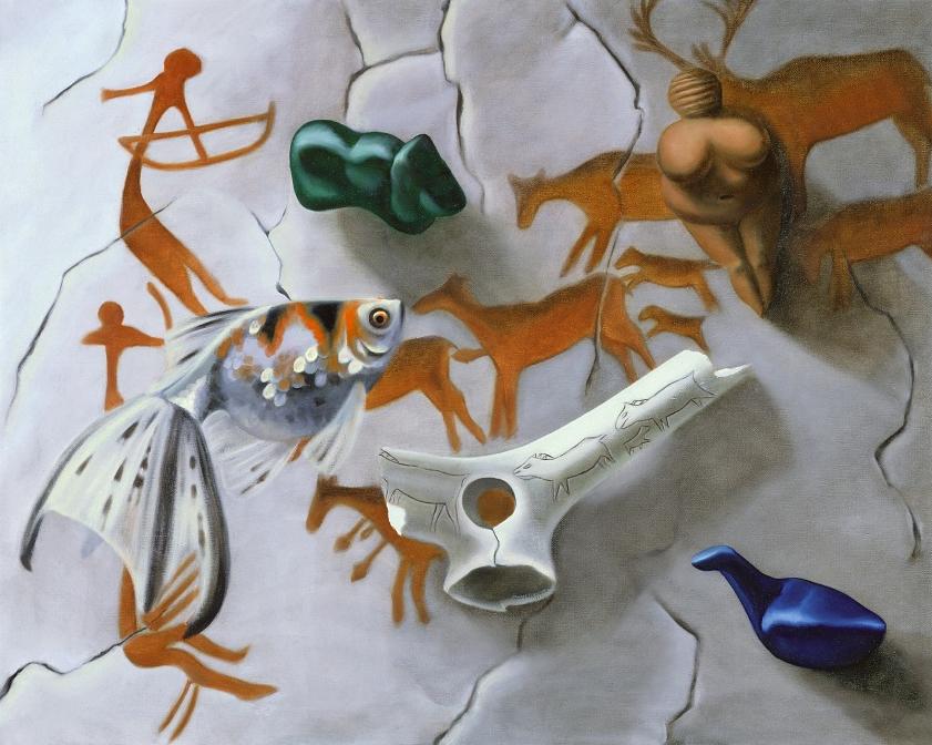 Le Tableau de chasse (1990) - copie.jpg