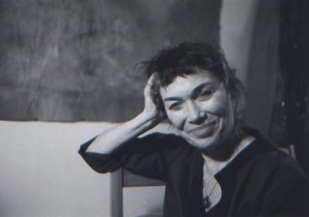 Portrait de Gabor Szilasi