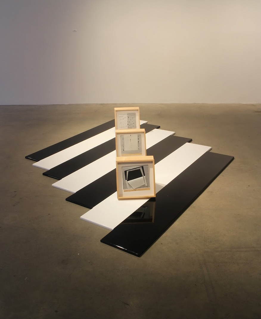 Reuven Israel & Joshua Neustein, The Museum Imagined