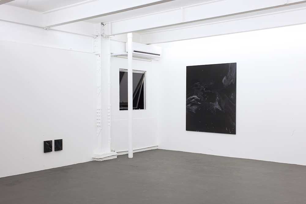 While Satellites Dance  2016, Installation View TAL Gallery, Rio de Janeiro