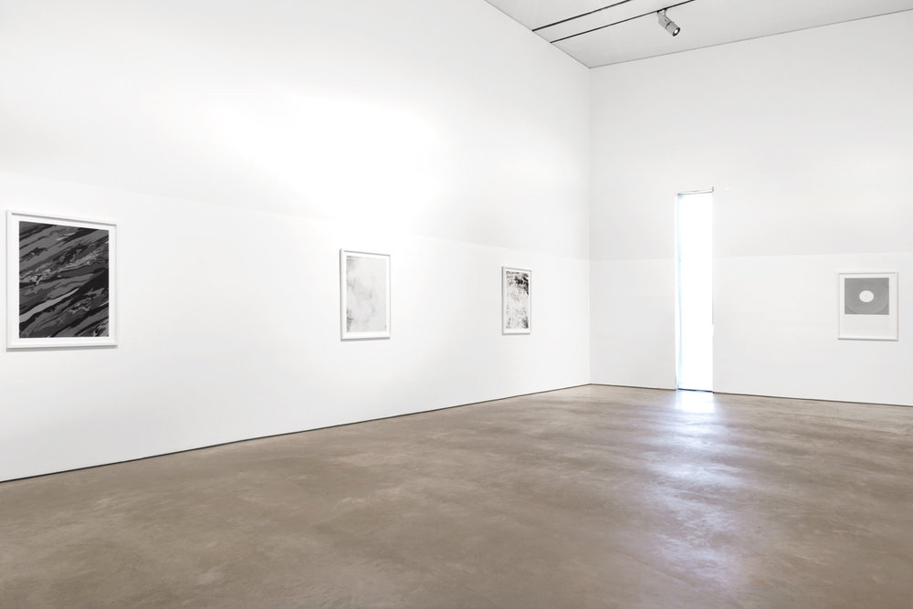 1/81  2015, Installation View At Coa Museum From Left to Right: Paulo Arraiano, Ricardo Passaporte, Pedro Matos, Susana Anágua/Ana João Romana