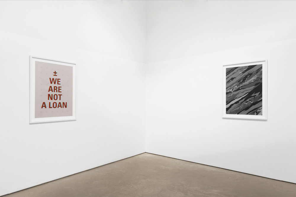 1/81  2015, Installation View At Coa Museum From Left to Right: Miguel Januário, Paulo Arraiano
